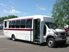 County Transit Coordination Plans