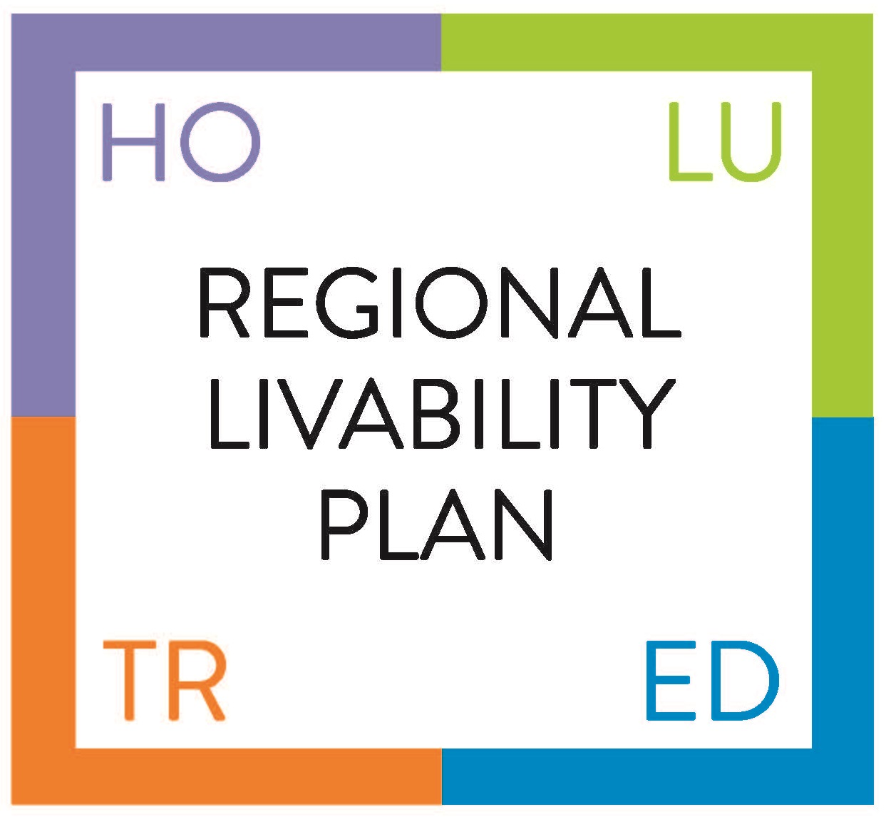 Regional Livibility Planning