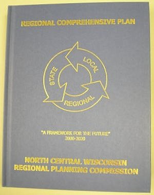 Regional Comprehensive Plan 2000-2020